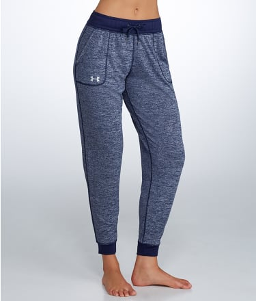 Under Armour: UA HeatGear® Tech Twist Jogger Pants