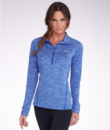 Under Armour: UA Tech Half-Zip Jacket