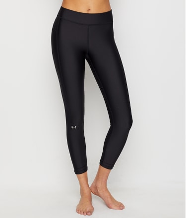 362ff64a5bf9d0 Under Armour UA Heatgear Armour Ankle Leggings | Bare Necessities (1309628)