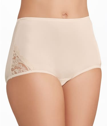 Vanity Fair: Lace Nouveau Brief