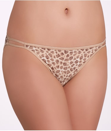 Vanity Fair: Illumination String Bikini