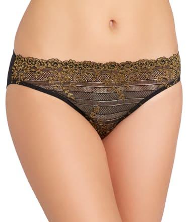 Wacoal: Embrace Lace Bikini