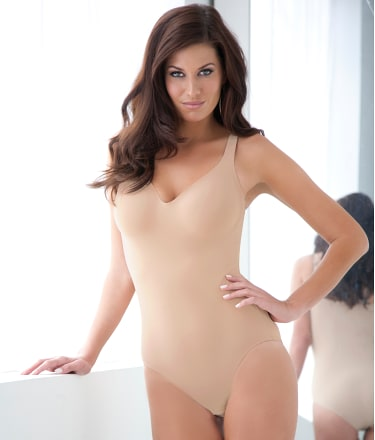 Wacoal: Try A Little Slenderness Bodysuit