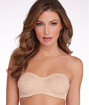 Wacoal Halo Strapless Bra 854205 at BareNecessities.com