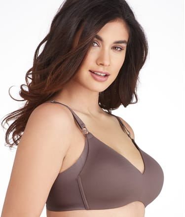 Warner's: No Side Effects™ Wire-Free T-Shirt Bra
