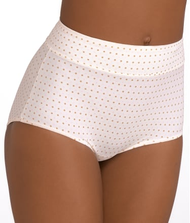 Warner's: No Pinching. No Problems.® Brief