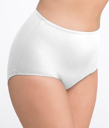 Warner's: No Wedgies. No Worries.® Brief