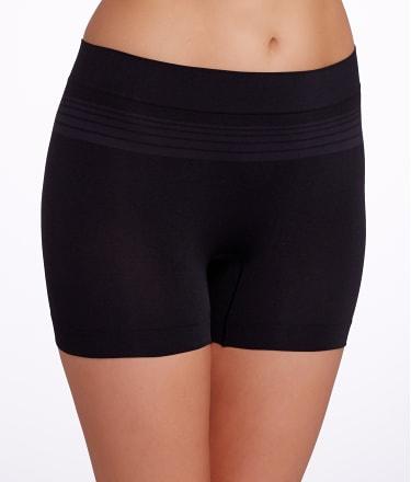 Warner's: No Pinching. No Problems.® Sleek Shorts