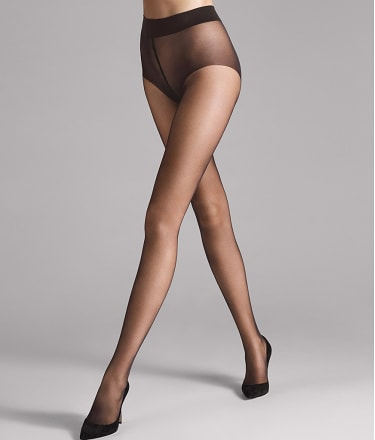 Wolford: Pure 10 Pantyhose