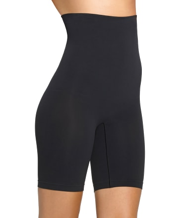 Yummie by Heather Thomson: Cleo InShapes High-Waist Seamless Shaping Short