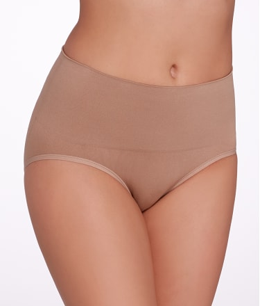 Yummie by Heather Thomson: Nici Seamlessly Shaped Everyday Shaping Briefie