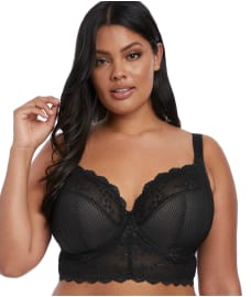 Elomi Charley Side Support Longline Bra