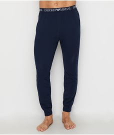 Emporio Armani Endurance Cotton Jogger Lounge Pants