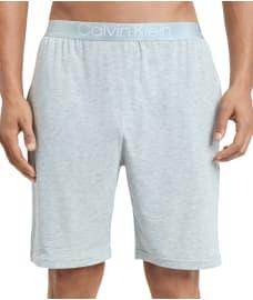 Calvin Klein Ultra-Soft Modal Lounge Shorts