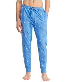 Polo Ralph Lauren Knit Jogger Pajama Pants
