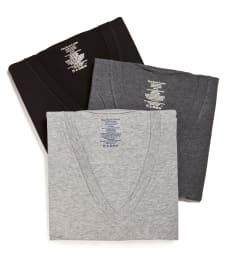 Polo Ralph Lauren Classic V-Neck T-Shirts 3-Pack