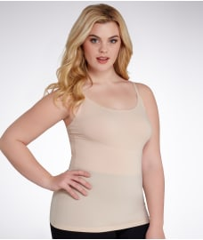 SPANX Plus Size Trust Your Thinstincts Convertible Camisole