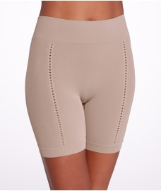 SPANX Lounge-Hooray! Mid-Thigh Short