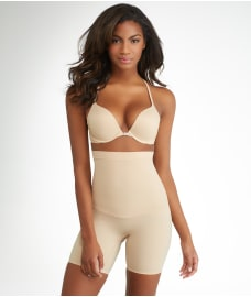 SPANX Shape My Day Firm Control High-Waist Thigh Shaper