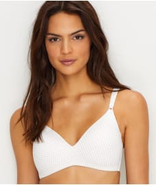 Warner's Cloud 9 Lift Wire-Free T-Shirt Bra