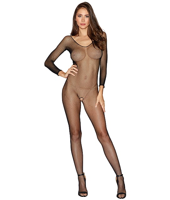 Dreamgirl Fishnet Bodystocking  114b8afb9