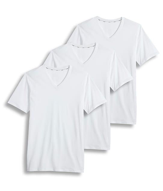 Jockey: Staycool+ T-Shirt 3-Pack