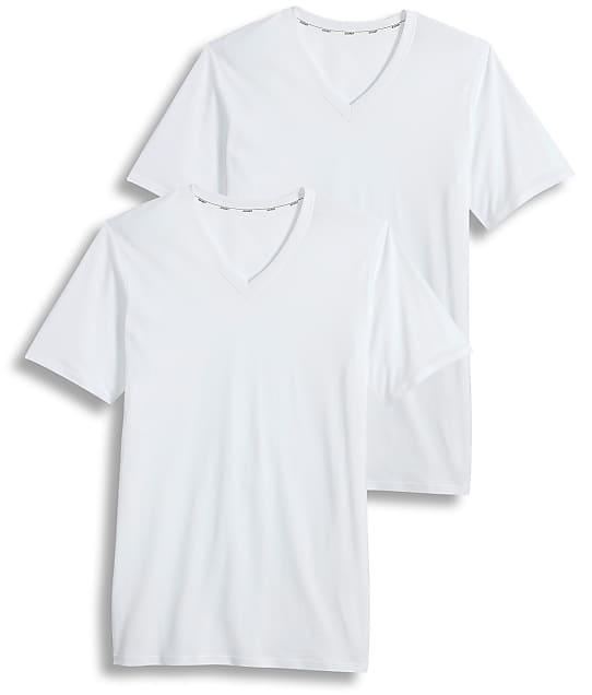 Jockey: Staycool+ T-Shirt Big Man 2-Pack
