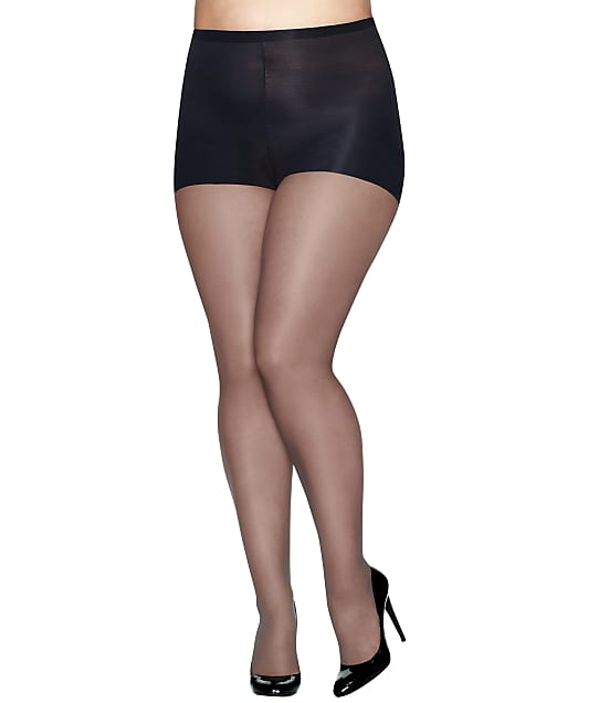 ec1634bce7177 Hanes Plus Size Absolutely Ultra Sheer Pantyhose | Bare Necessities (00P30)