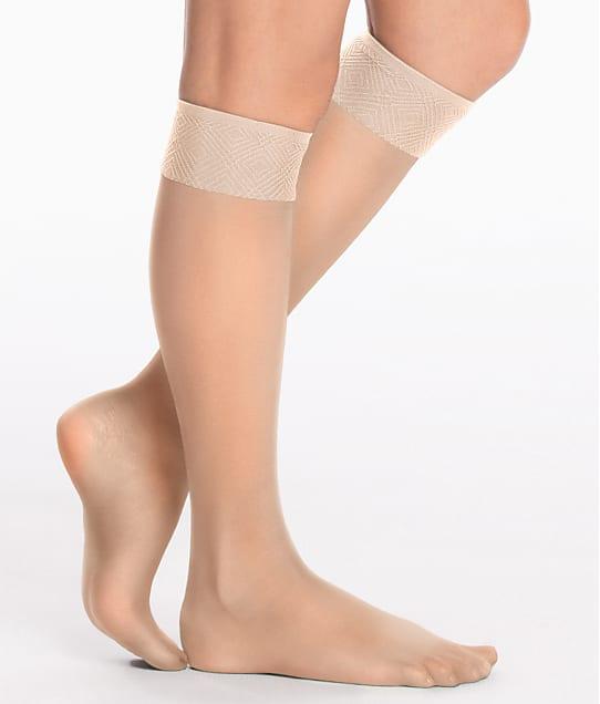 SPANX: Hi-Knee Knee Highs 2-Pack