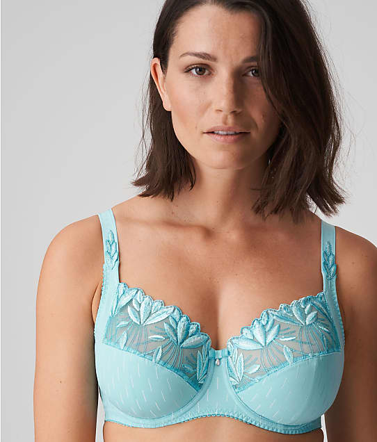 Prima Donna: Orlando Side Support Bra