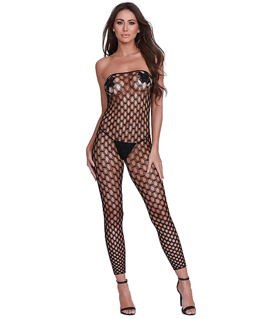 0876e31ca54 Dreamgirl Convertible Crotchless Fishnet Bodystocking