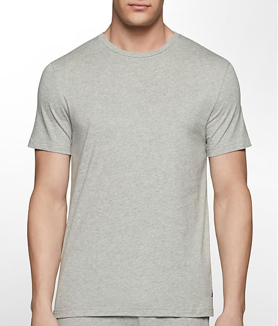 d8a55d4b Tommy Hilfiger Crew Neck T-Shirt 3-Pack | Bare Necessities (09TCR01)