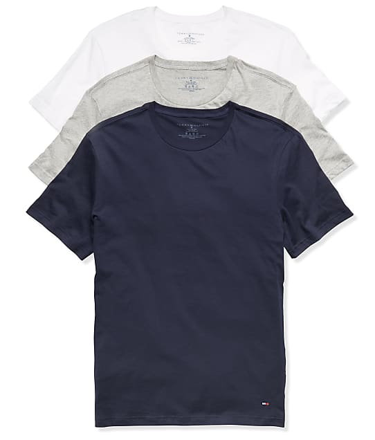 Tommy Hilfiger: Crew Neck T-Shirt 3-Pack