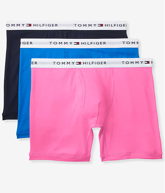 92df2919866d Tommy Hilfiger Classic Boxer Brief 3-Pack