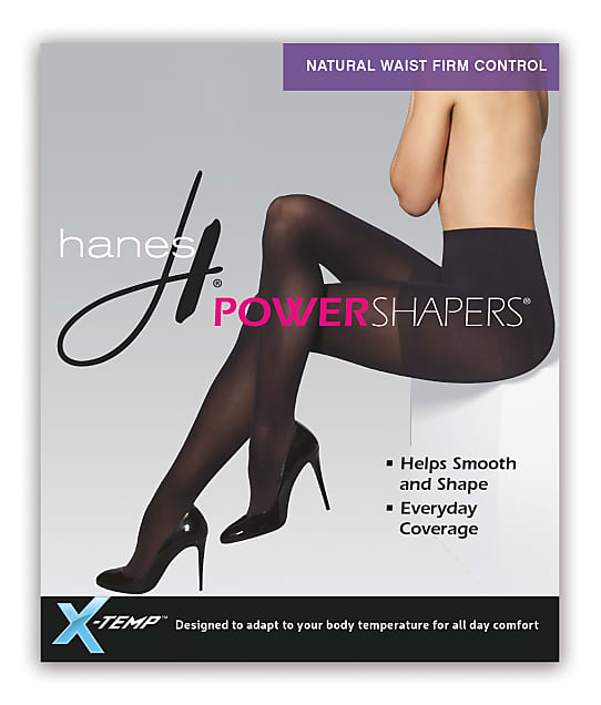Hanes: Firm Control Tights