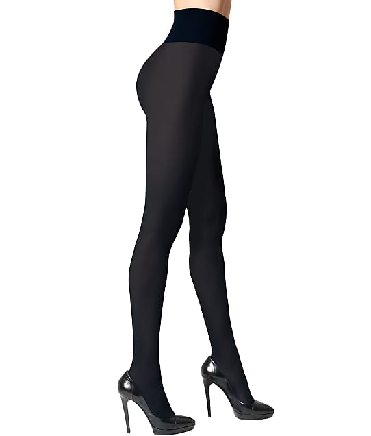 0be8e60ba3491 DKNY Comfort Luxe Opaque Tights