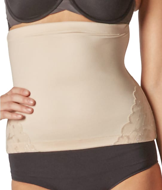 ASSETS Red Hot Label by SPANX : Luxe & Lean Lace Firm Control Waist Cincher