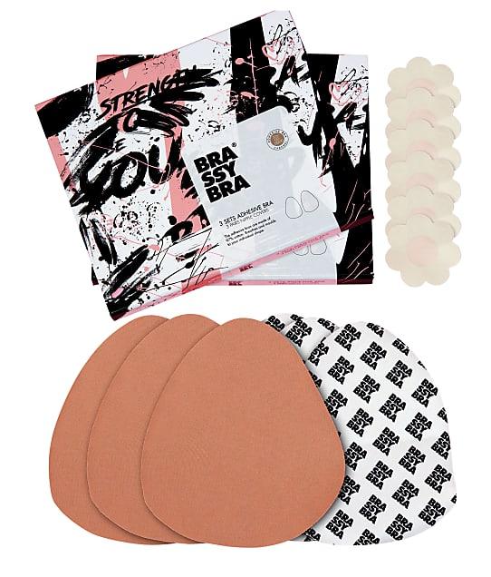 Brassybra Breast Tape
