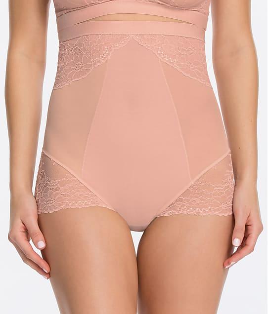 Spanx Plus Size High Waist Panties 14