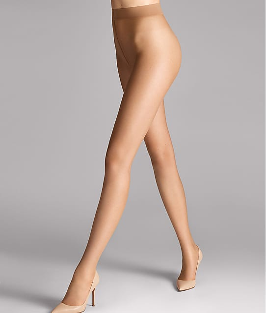 Wolford: Nude 8 Denier Pantyhose