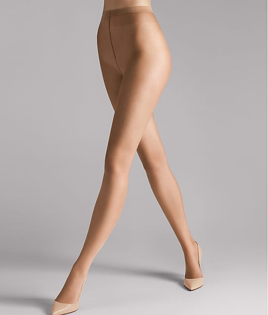 Wolford: Naked 8 Denier Sheer Pantyhose