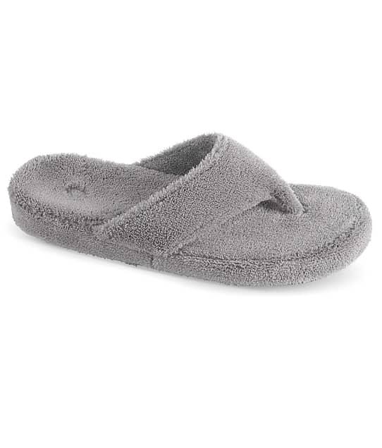 Acorn: Spa Thong Slippers