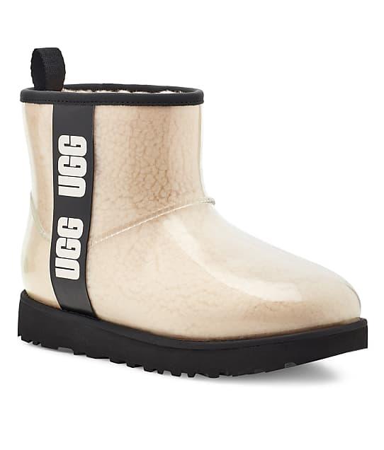 UGG: Classic Clear Mini Boots