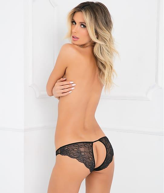 Rene Rofe: Pure NV Crotchless Bikini