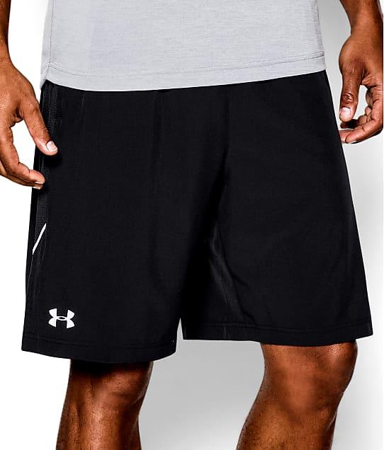 Under Armour: UA Launch 9'' Shorts