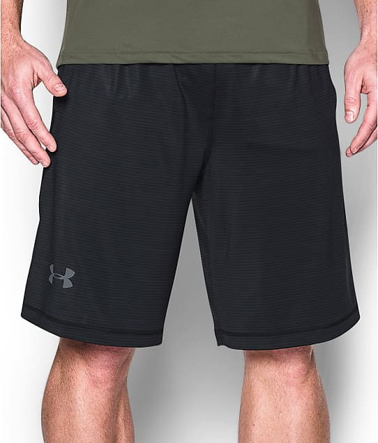 Under Armour: UA Raid Printed Shorts