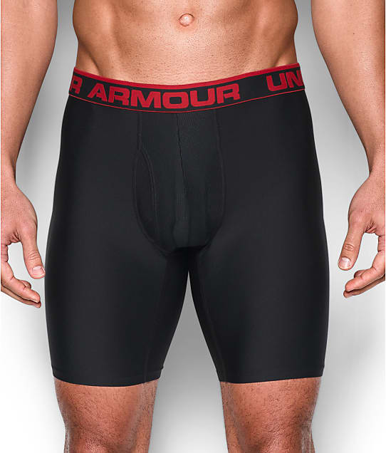 Under Armour: The Original 9'' Boxerjock Boxer Brief