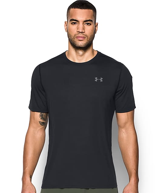 Under Armour: Threadborne Siro T-Shirt
