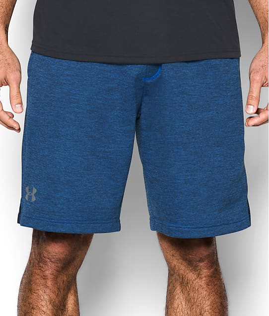 Under Armour: UA Tech™ Terry Shorts