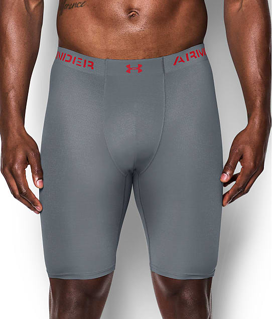 Under Armour: Armourvent Mesh 9'' Boxerjock Boxer Brief